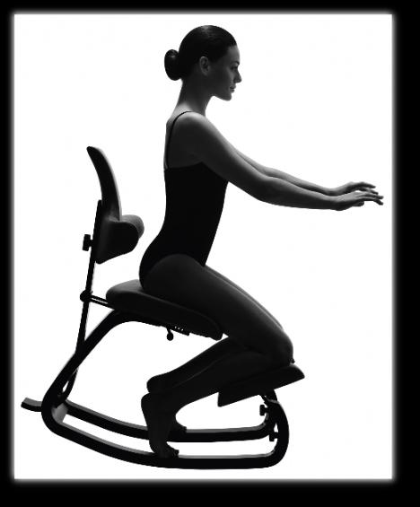 Varier sedia. Sedia ergonomica. Sedie ergonomiche. Sedie ufficio ...