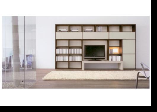 Mobili trasformabili tutte le offerte cascare a fagiolo for Librerie in legno componibili