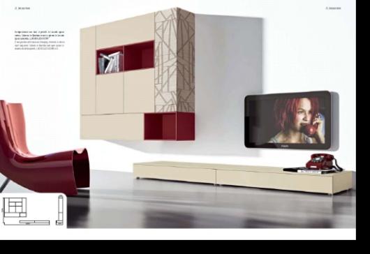 Mobili Trasformabili In Tavoli: Mobili soggiorno trasformabili tavolo ...