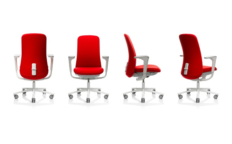 Hag Sedie Per Ufficio.Hag Promozioni Ergonomia Ufficio Epicentro Arredo Letti