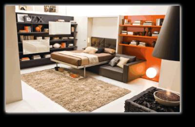 Letti trasformabili e letti a scomparsa letti richiudibili a parete tanti modelli di letti - Letti richiudibili a parete ...