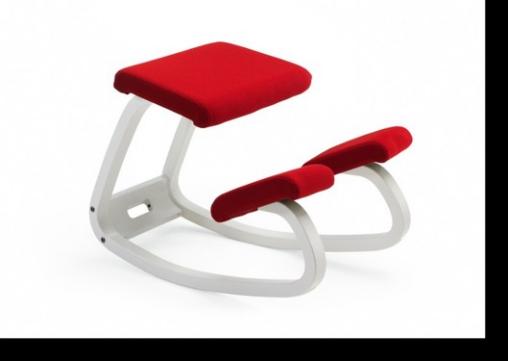 Sedia ergonomica variable balans di varier with scrivanie for Ricambi sedie ikea